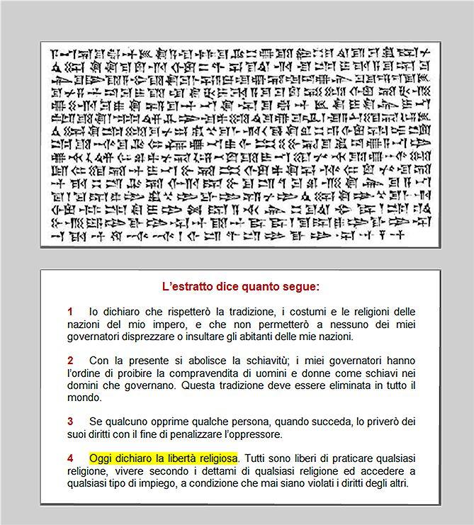 In fondo alla pagina traduzione inglese